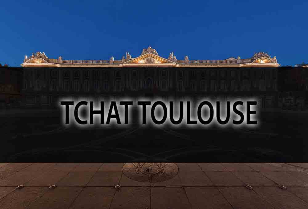 Tchat Toulouse