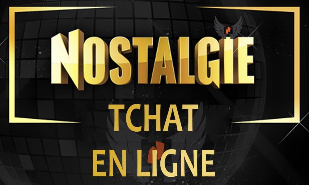 Site De Rencontre Chat.Nostalgie