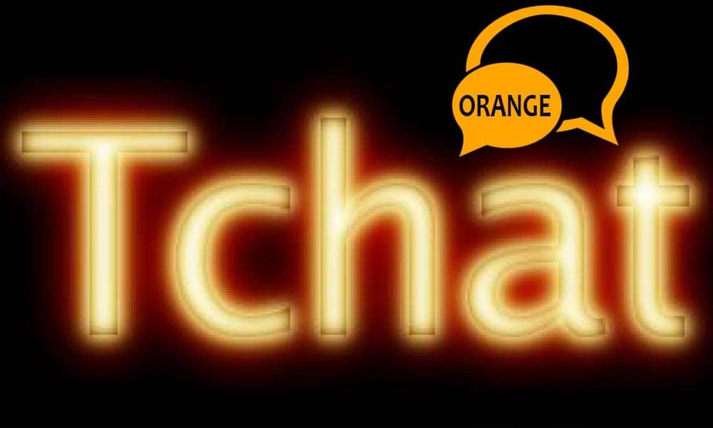 site de rencontre tchat orange