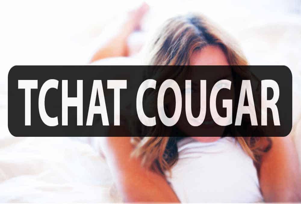 tchat cougar