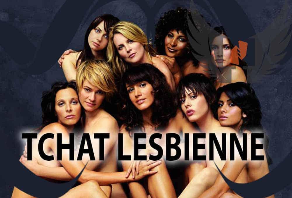 tchat lesbienne