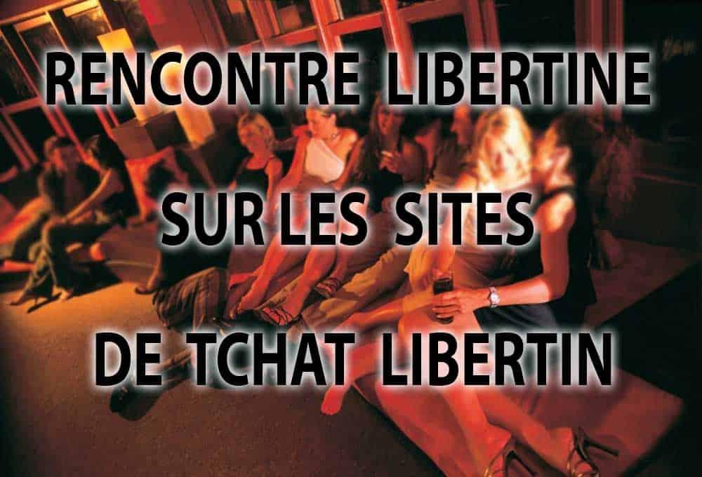 tchat libertin