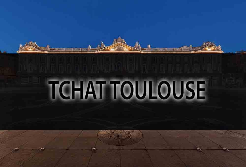 Tchat Toulouse
