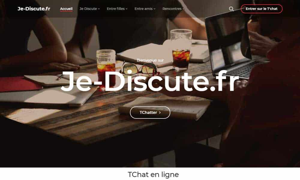 tchat intime